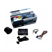 Alarme Hyundai Hb 20 Com 2 Controle Remoto Aceita Retira