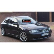 Modulo De Conforto Para Fechamento Vidros Audi A3 Até 2002