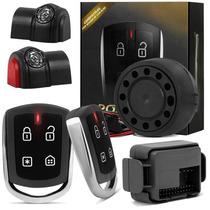 Alarme Automotivo Positron Cyber Px 330 Presença+ Completo