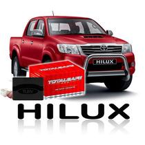 Módulo Vidro Elétrico Antiesmagamento Tury Para Hilux Pro4.8