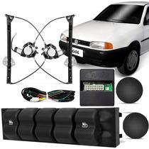 Kit Vidro Eletrico Gol G2 Special 2 Portas