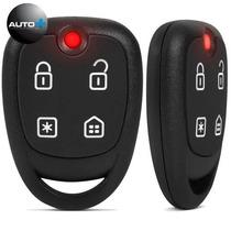Alarme Automotivo Positron Ex Modelo Novo 433,92 Garantia