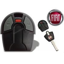 Controle Original Fiat Siena Idea Uno Palio Punto Strada