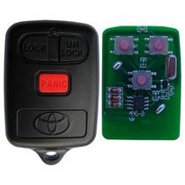 Controle Original Toyota Corolla 03 A 08 Completo