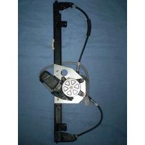 Maquina Vidro Eletrico Traseiro Tipo Ou Tempra Sw 4 Portas