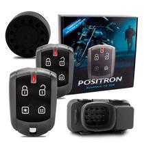 Alarme Automotivo Positron Moto Honda Cb300 Duoblock Fx G7