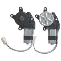 Motor Mabuchi Vidro Eletrico Maquina Lado Direito/esquerdo