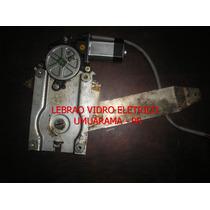 Maquina Vidro Eletrico Janela Traseira Opala 2 Portas 1 Lado