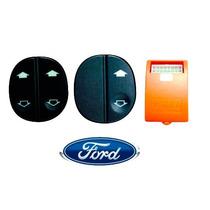 Kit Vidro Elétrico Tragial Ford Ka 2001 A 2007 2p - Fdse001