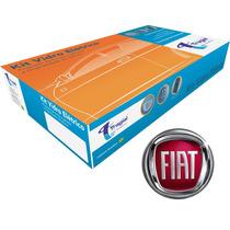 Kit Vidro Elétrico Fiat Idea Com Interruptor P/ Retrovisor
