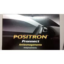 Modulo De Subida Cobalt/spin Positron Antiesmagamento