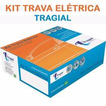 Kit Travas Eletricas Tragial 4 Portas Palio Fiesta Celta Uno