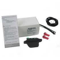 Kit Destrava Porta Malas Cobalt Original Gm Codigo 52043908