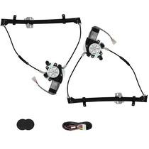 Kit Vidro Eletrico Sensorizado Logus E Escorte 94 96