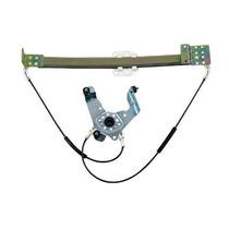 Maquina Vidro Eletrico Gol 2p / Saveiro Até 96 S/ Motor