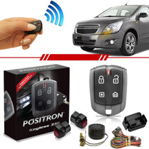 Alarme De Carro Positron Keyless 330 Automotivo