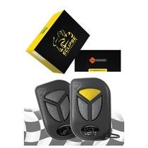 Alarme Titanium Plus, Controle De Presença - Eclipse