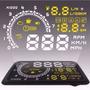 Velocímetro Digital Universal Pára-brisa Hud Display C313