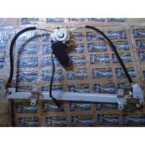 Máquina Do Vidro Eletrica Dianteiro Direito Logus