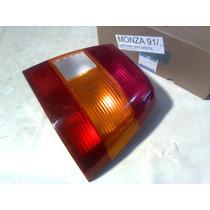 Lanterna Trazeira Direita Completa Monza 91/96 Gls E Sle