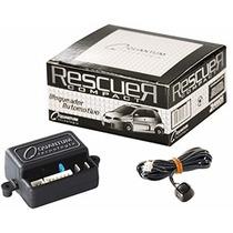 Bloqueador Automotivo Automático E Alarme Quantum Rescuer