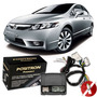 Módulo Vidro Pronnect 440 P/n 012478000 Honda New Civic 2007
