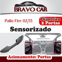 Kit Vidro Elétrico Palio Fire Economy 2 Portas Sensorizado