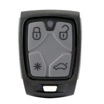 Alarme Automotivo Kostal 4 Botões K550 Preto/cinza