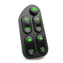 Botão Interruptor Vidro Elétrico Diant Esquerdo Fiesta 2012