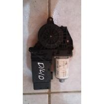 Motor De Vidro Eletrico Golf Lado Dianteira Direta Ano99/05