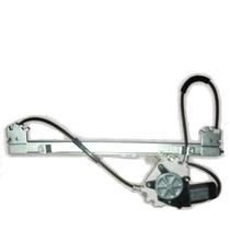 Maquina Vidro Eletrico Com Motor P/ Clio Dianteiro