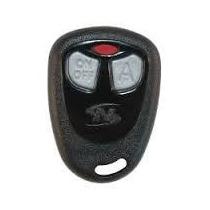 Controle Alarme New System Safe911
