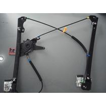 Maquina De Vidro Eletrico Golf 94-97 Dianteira Sem Motor