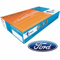Kit Vidro Elétrico Ford Nova Ranger Alt 4p Completo Fdse016