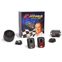 Alarme De Carro Cyber Px330 Fittipaldi - Positron 012645000