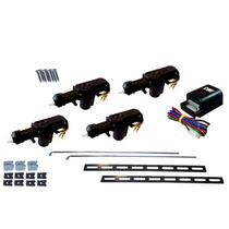 Dni2023 Kit De Travas Para Veículos Com 4 Portas 12v