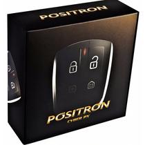 Alarme Positron Cyber Px330 + Centralina Soft Pw42l