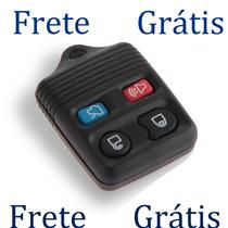 Controle Remoto Ford Fiesta Ka Ecosport Ranger 4 Botões
