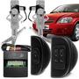 Kit Vidro Eletrico Celta 2 Portas Original Com Garantia