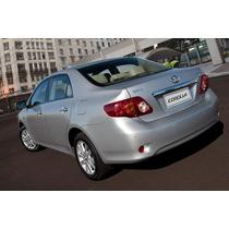 Vidro Vigia Traseiro Toyota Corolla Produto Novo Com Nota