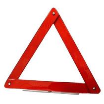 Triangulo P/ Carro - Sinalização De Segurança,