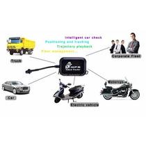 Mini Rastreador Alta Qual. Em Tempo Real P/carro,moto,caminh