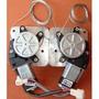 Maquina Vidro Eletrico Chevette C/quebra Vento S/ Motor