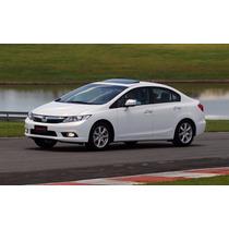Kit Airbag Honda Civic 2014 Itamarati Auto Peças - Jackkie