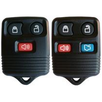 Controle Original Ford Ka Novo Fiesta Ecosport 3 Ou 4 Botões