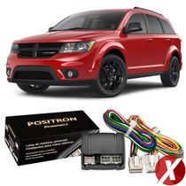 Pósitron Pronnect 440 Universal P/n 012236000 Dodge Journey