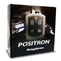 Alarme Positron Automotivo Keyless Kl 300 Controle Na Chave