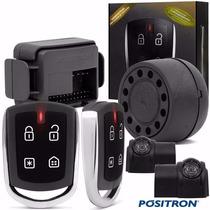 Alarme Positron Automotivo Carro Cyber Px330