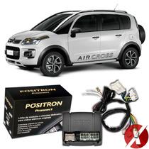 Pósitron Pronnect 440 Dedicado Citroen Aircross 012660000