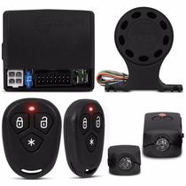 Alarme Automotivo Taramps Tw20 2controles Desliga Som Com Nf